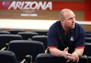 Hansen's Sunday Notebook: RichRod must scramble to fill staff before Wildcats' spring ball starts Saturday