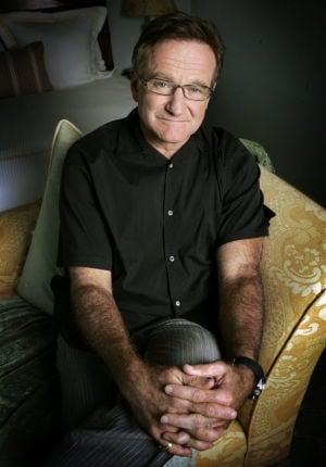 Loft to host Robin Williams tribute