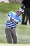 WGC-Accenture Match Play Championship Top seeds yield little