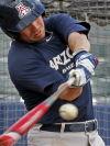Arizona baseball: Gibbons has 'welcome to life' moment