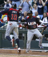 World Baseball Classic United States 9, Canada 4 Clutch US avoids 'embarrassing' fate