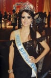 Mexico's drug violence ultimately doomed beauty queen