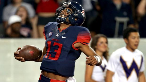 Arizona Wildcats football: On the new Haka, the spirit of Matt Scott, Taylor's moves