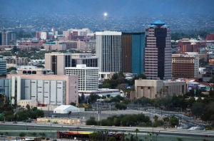 Tucson named a top Southwest city for millennials