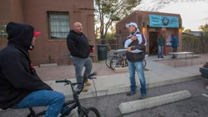 Neto's Tucson: Immigrant workers cast a wary eye on Jan. 20