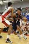 Drive to be great spurs UA commit Trier