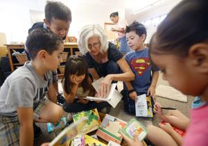 TUSD preschool overhaul will add kids, mainstream disabled children
