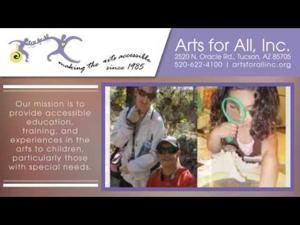 Arts for All Inc.