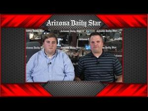Wildcats Show: UA football midseason grade