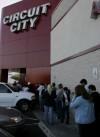 Circuit City to liquidate remaining US stores
