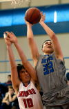 Fab Fives: Blue Devils atop boys basketball rankings