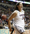 APTOPIX NCAA Championship Final Four Notre Dame UConn Basketbal