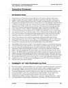 PDF: Executive Summary