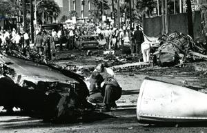 Tales from the Morgue: Stories of the 1978 jet crash