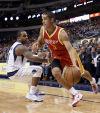 Photos: Nick Johnson in the NBA
