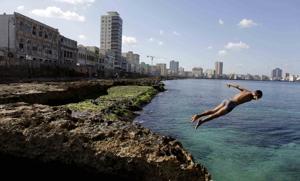 Preguntas y respuestas sobre viajes de EEUU a Cuba