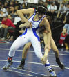 Division I State wrestling: Devils return to top with trio of winners