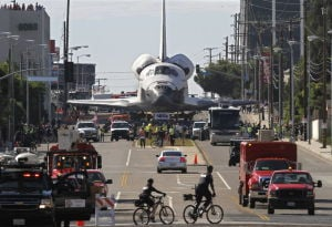 NASA prepares for giant leap into privatized space travel