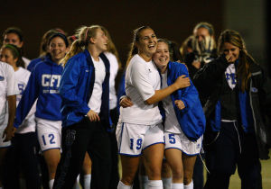 Photos: Catalina Foothills girls soccer