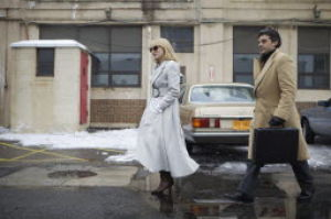 'Most Violent Year' presents crime as microcosm of society