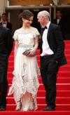 France Cannes Jimmy's Hall Red Carpet
