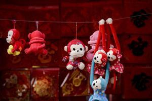 Cinco datos sobre el Año Nuevo Chino