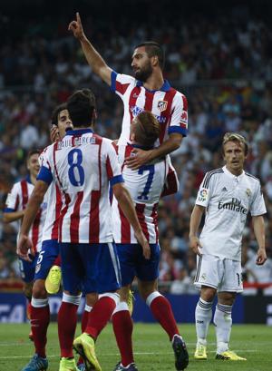 Campeones: Real Madrid va por la 11ma