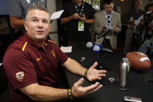 ASU has pieces for another Pac-12 run