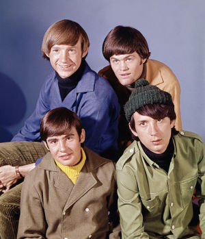 Photos: Happy birthday to The Monkees