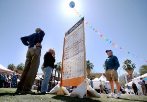 Photos: The best from Saturday's Tucson Festival of Books