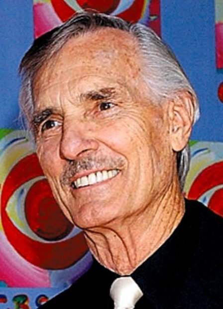 dennis weaver cause of death