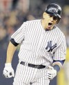 Win or lose for Yankees, A-Rod will be the reason
