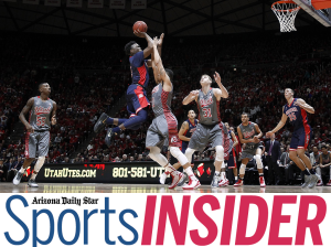 Get our March 3 Sports Insider, tablet or desktop version
