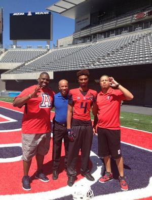 Recruiting: Who will commit to Arizona football's 2017 class next?