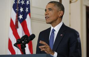Obama impedirá deportación de millones inmigrantes