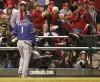 Rangers hitters get jolt of déjà vu