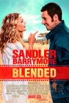 'Blended' cover