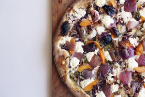 Falora joins hands with Ben's Bells for new pizza