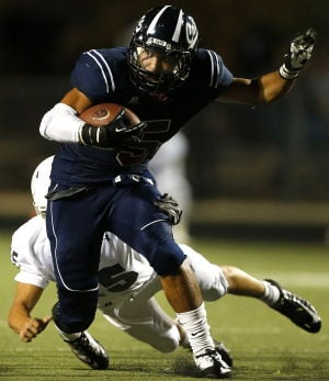 Semifinalists Cienega, Sahuarita alone in spotlight this week