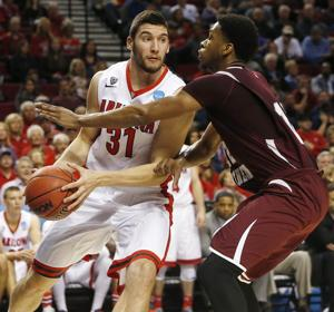 Arizona basketball: Korcheck will play 'footy' in Australia