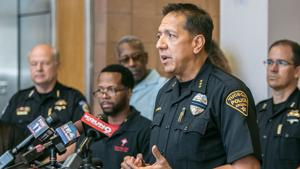 Steller: Tucson police arrests of TUSD employees harsh, but serve a purpose
