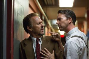 Photos: Box office top 10 movies, Nov. 14-16