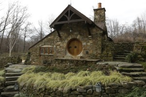 Photos: A house fit for a Hobbit