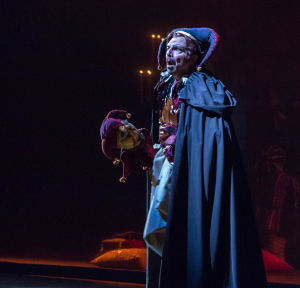 AZ Opera has leading Verdi baritone, soprano on board for 'Rigoletto'