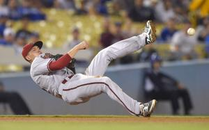D-backs top Dodgers for second straight night