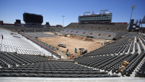 Greg Hansen: New Arizona football facility ups ante