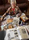 Plastic saddles cement lifetime admiration for Roy Rogers