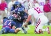 Greg Hansen  By not checking out, UA can check off another win
