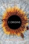 'I Origins' cover
