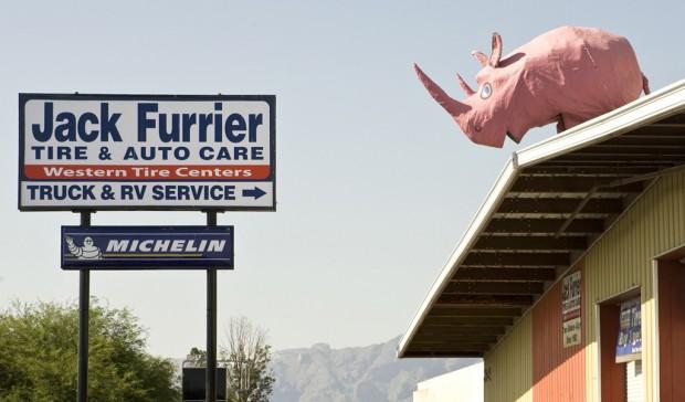 Photos: Tucson Oddities